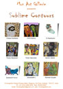 Sublime Contours -2011-Monart Gallerie - Events and Exhibitions