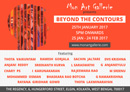 Beyond The Contours--Monart Gallerie - Events and Exhibitions